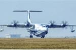 Sức mạnh siêu thủy phi cơ AG600 của Trung Quốc khủng khiếp đến mức nào?