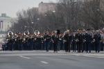 Xe tăng không được tham gia lễ duyệt binh theo ý Trump