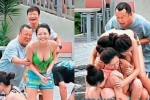 Tăng Chí Vỹ: Trùm showbiz Hong Kong dính bê bối hiếp dâm hàng loạt
