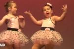 Clip vũ công nhí nhảy hài hước hút 34 triệu lượt xem