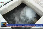 Kiên Giang: Nước sạch chỉ còn đủ trong 1 tuần