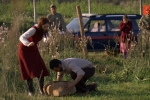 Cô dâu bé bỏng tập 84: Melek được cầu hôn ngay trên bãi mìn