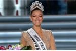 Người đẹp Nam Phi đăng quang Hoa hậu Hoàn vũ 2017, Nguyễn Thị Loan trượt top 16