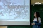 Mục sở thị bảo tàng lịch sử 3D của cô giáo ở Hải Dương
