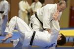 Tổng thống Putin bị thương khi luyện tập judo