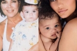 Kylie Jenner khoe loat anh dep ben con gai mung sinh nhat tuoi 21 hinh anh 4