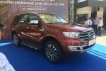Ford Everest 2018 xuat hien tai Viet Nam, gia tam tinh tu 850 trieu dong hinh anh 2