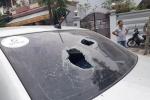 Lai lịch bất hảo của kẻ hành hung tài xế, đập phá ô tô sau va chạm