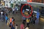 Hàng loạt vụ ngáo đá gây rối ở sân bay Tân Sơn Nhất
