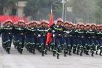 Điểm trúng tuyển hệ Trung cấp – Đại học Phòng cháy chữa cháy 2018