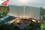 Movenpick Cam Ranh Resort sôi động trước giờ mở bán