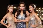 Phan Ngân 'The Face': 'Không tủi thân khi HLV Lan Khuê luôn ưu ái Tú Hảo'