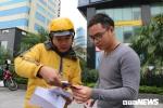 Chuyển phát gần 8.000 vé online xem chung kết Việt Nam vs Malaysia cho người hâm mộ
