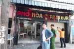 Quán phở nổi tiếng ở TP.HCM liên tục bị khủng bố