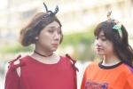 Hari Won tiết lộ lý do chưa muốn mang bầu với Trấn Thành