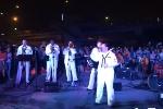 Video: Hạm đội 7 Hải quân Mỹ hát 'Nối vòng tay lớn' ở Đà Nẵng