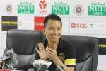 Thắng 'chung kết sớm', HLV Hà Nội FC cười mãn nguyện