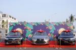 Mua nhà đẹp Vinhomes Dragon Bay - Trúng xế 'vàng' Lexus