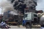 Cháy xưởng bánh kẹo làm 8 người chết ở Hà Nội: Đã tìm ra nguyên nhân