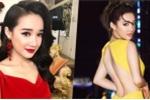 Nhã Phương ngày càng sexy hậu scandal tình ái của Trường Giang