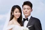 Rộ tin đồn Lâm Tâm Như và Hoắc Kiến Hoa ly dị sau 2 năm mặn nồng