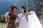 8 vũ khí vô địch thiên hạ trong tiểu thuyết Kim Dung