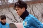 Video: Công Phượng solo ghi bàn đầu tiên cho Incheon United