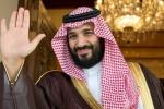 Chân dung vị hoàng tử quyền lực đứng sau tham vọng siêu thành phố 500 tỷ USD của Ả rập Xê-út