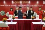Hải Phát Land khẳng định vị thế trên thị trường tiếp thị bất động sản vùng ven Hà Nội