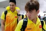 Trực tiếp ASIAD 2018 ngày 11/8: Olympic Việt Nam lên đường sang Indonesia