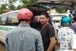 Tai nan tham khoc, 13 nguoi chet o Quang Nam: Hinh anh tang thuong o xom ngheo hinh anh 5