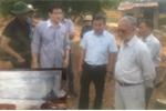 Số phận lăng mộ vợ vua triều Nguyễn bị đào xới làm bãi đậu xe sẽ ra sao?