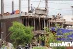 Chiếm đất xây hàng trăm ngôi nhà trên đất quốc phòng ở Hải Phòng: Băng nhóm xã hội đen dùng vũ khí đe dọa cán bộ