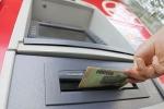 Lo ngại mất an toàn bảo mật nếu ngân hàng cung cấp thông tin cho thuế