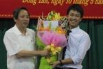 Chàng trai Quảng Bình giành 2 huy chương Vàng Olympic Vật lý quốc tế và những điều ít biết