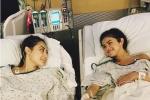 Bạn thân hiến thận cứu Selena Gomez