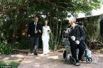 Rơi nước mắt trước đám cưới của người đàn ông ung thư giai đoạn cuối