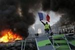 Infographic: Toàn cảnh cuộc bạo loạn tồi tệ nhất trong nhiều thập niên ở Pháp