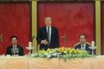 Tổng thống Donal Trump: Việt Nam là một trong những điều kỳ diệu trên thế giới