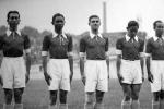 Đội bóng Đông Nam Á từng dự World Cup với kỷ lục không bao giờ lặp lại