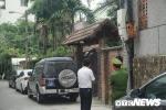 Công an đang có mặt tại nhà riêng 2 cựu Chủ tịch Đà Nẵng