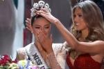 Video trực tiếp chung kết Hoa hậu Hoàn vũ 2017 - Miss Universe