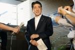 Mỹ, Nhật đồng ý tăng áp lực với Triều Tiên