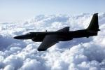Hàng loạt máy bay do thám Mỹ xuất hiện gần căn cứ Nga ở Syria