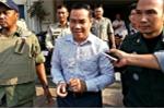 Muôn vàn lý do bắt giữ chính trị gia ở Campuchia: Phản quốc, miệt thị quân đội, làm giả bản đồ Việt Nam