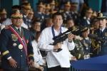 LHQ điều tra 'những vụ giết người hàng loạt' trong cuộc chiến chống ma túy tại Philippines