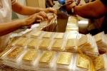 Giá vàng hôm nay tăng 'sốc', giới đầu tư vàng 'hốt bạc'
