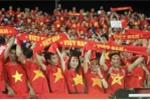 Xem chung kết U23 qua màn hình lớn ở đâu tại Hà Nội?