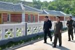 Ai là người điều hành đất nước khi ông Kim Jong-un tới Singapore hội đàm?