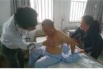 Nhóm côn đồ truy sát bệnh nhân trong bệnh viện ở Sài Gòn